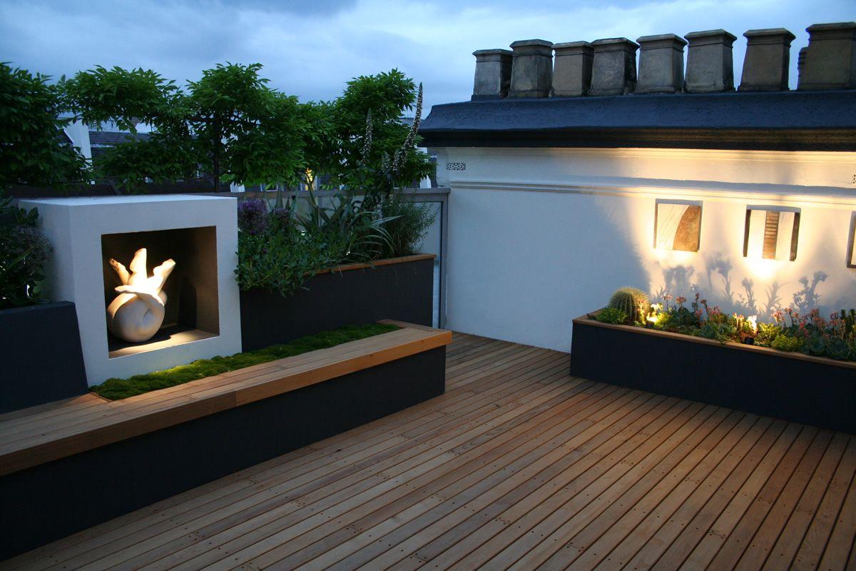 Balbo parquet decking pavimenti legno esterni wpc bamboo - Pavimenti in legno per giardino ...